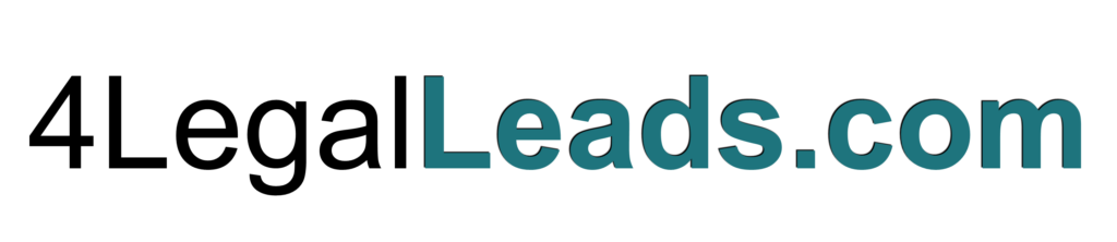 4LegalLeads helps attorneys overcome the challenges of online marketing to find new clients for their law firms.