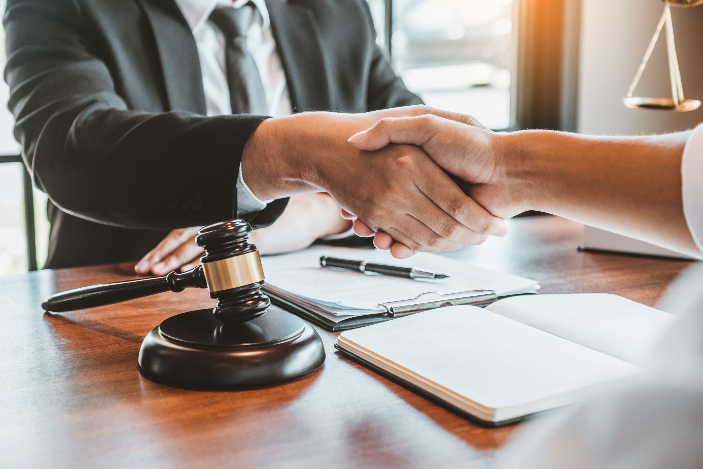 attorney improves lead conversion rate by winning trust of potential client during consultation