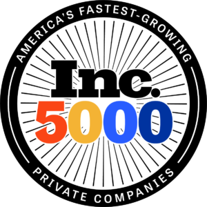 4LegalLeads is an Inc5000 Company