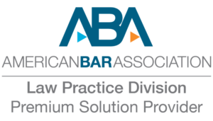 4legalleads is an ABA Law Practice Division Premium Solution Provider